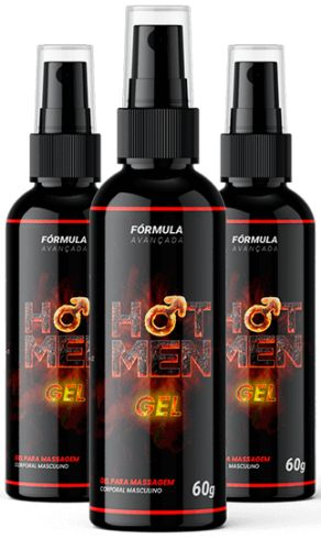 HotMen Gel