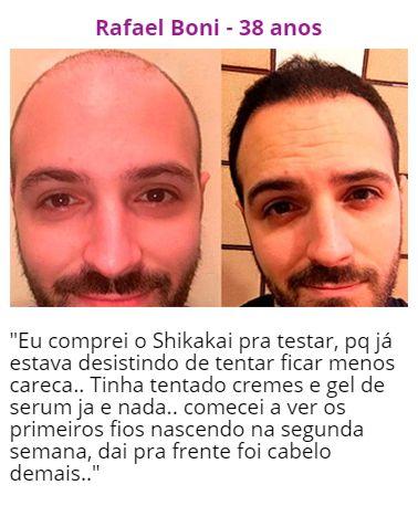 shikakai é bom