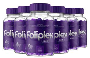Foliplex Hair