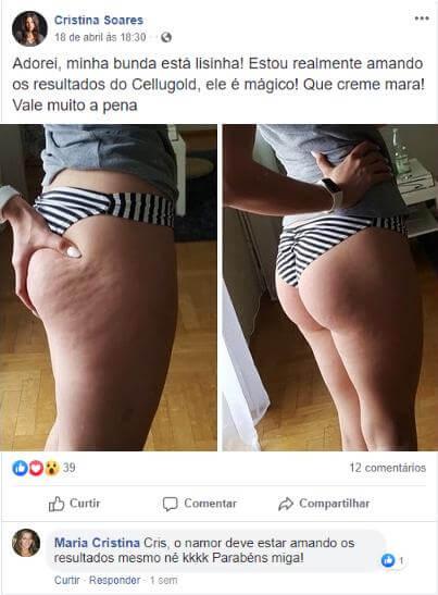 CelluGold