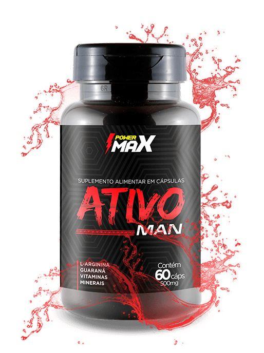 Ativo Man