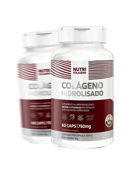 Nutri Colágeno