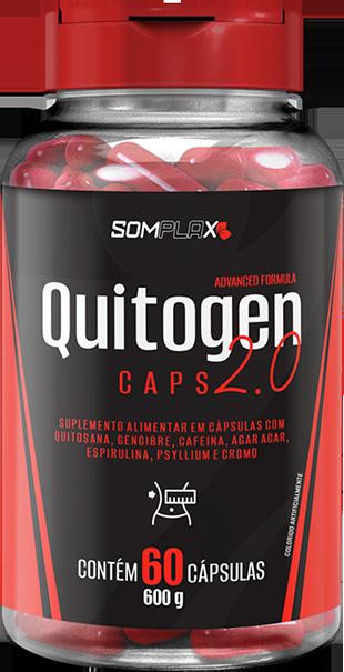 Quitogen Caps 2.0